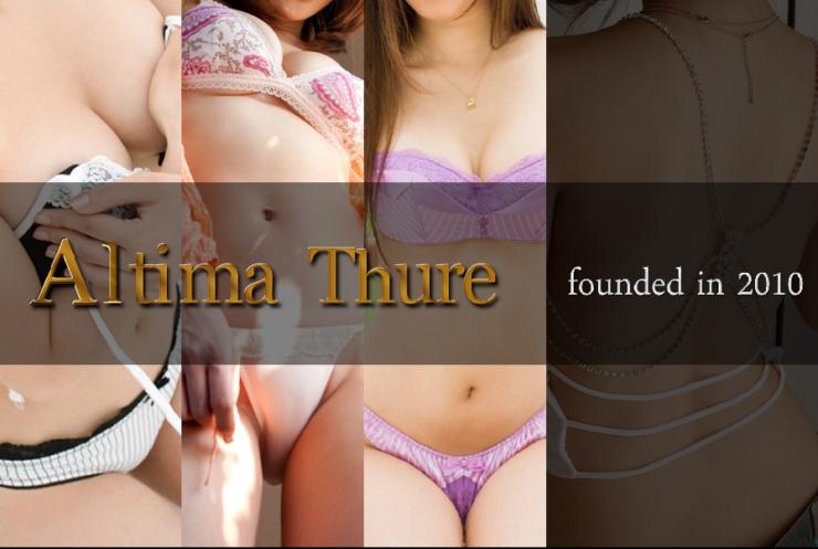 高級デリヘル Altima Thure(アルティマトゥーレ)